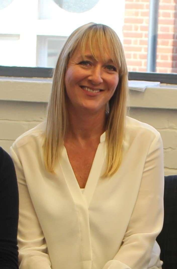 Tamar Beck