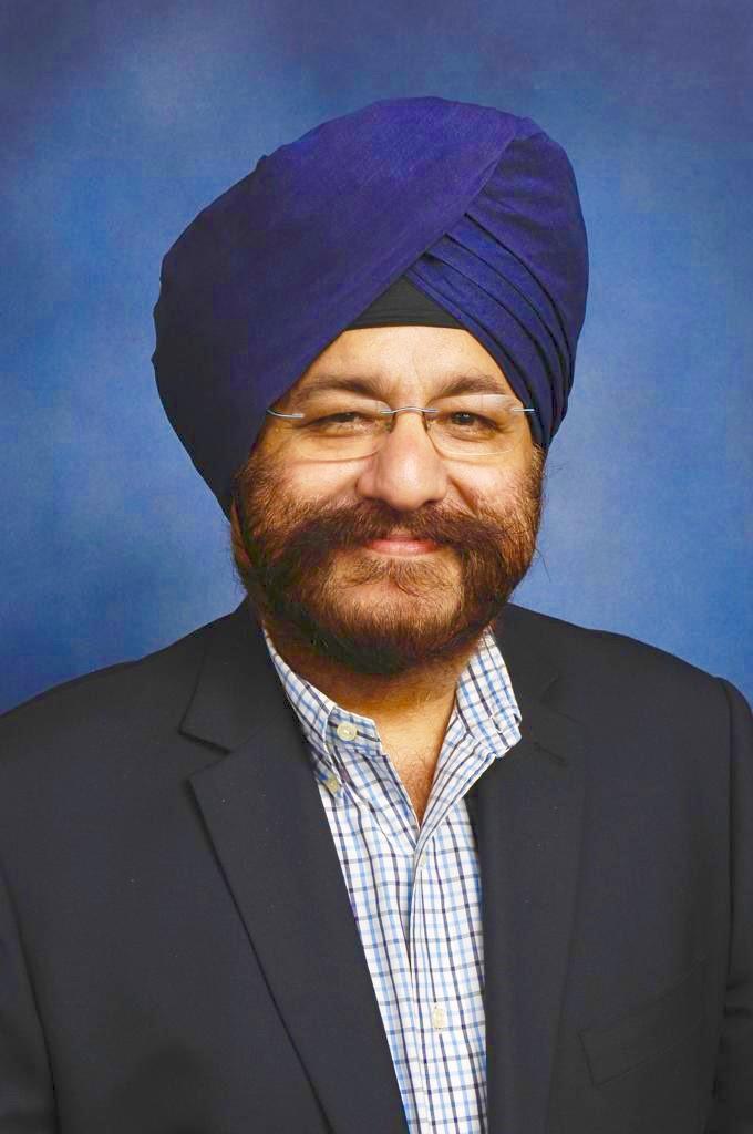 Ravinder Sethi