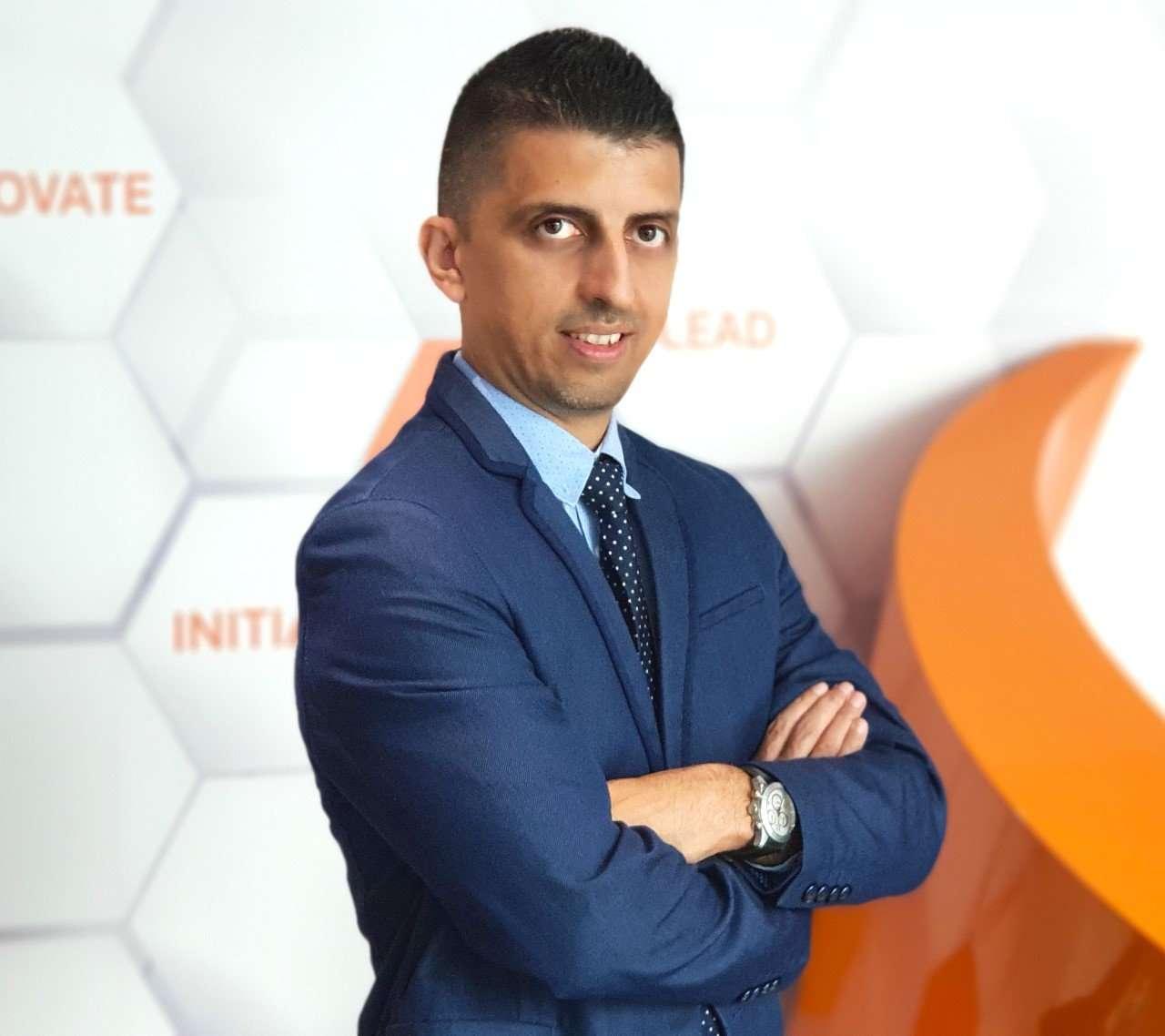 Fadi El Khoury